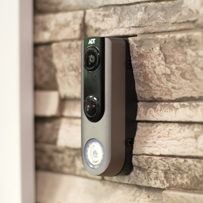 Brooklyn doorbell security camera